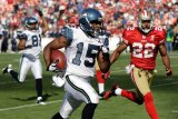 NFL Interview- Doug Baldwin