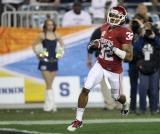 NFL Draft Interview- JamellFleming