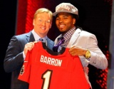 NFC South Post Draft Review