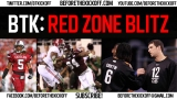 BTK: Red Zone Blitz – Draft Predictions, Luck + RG3