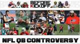 2012 NFL QB Controversy- Red ZoneBlitz
