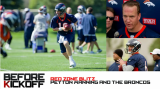 Peyton Manning and The Broncos- Red Zone Blitz