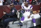 Vikings Taking Precautions?