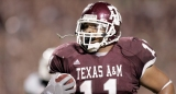 Dolphins sign former Texas A&M fullback Jorvorskie Lane