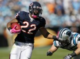 Bears and Matt Forte Agree on 4 Year Deal