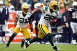 Packers cut Peprah; Who's the Next ManUp?