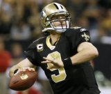 Saints' Drew Brees agrees to five-year, $100 million deal