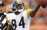 Troy Polamalu Ruled Out For Week 10; Antonio Brown Doubtful