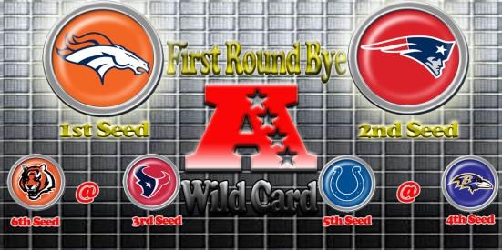AFC Wild Card
