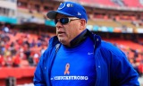 Arizona Cardinals Hire Bruce Arians As New Head Coach