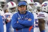 Buffalo Bills have Fired Head Coach Chan Gailey