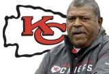 Romeo Crennel fired by the Chiefs; Pioli's job inquestion?