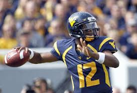 Geno Smith is the projected number 1 QB prospect this year