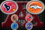The Playoff picture after Week 16