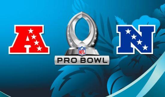 Pro Bowl 2