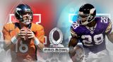 2013 NFL Pro Bowl Rosters