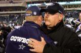 Coaches Fired on BlackMonday