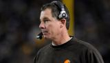 Report: Cleveland Browns to Fire Pat Shurmur, Tom Heckart