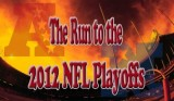 2012 NFL Playoff picture as of rightnow