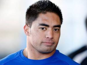 Manti Te'o has finally spoken out about the whole situation