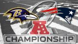 AFC and NFC Championship Games Draw Big Ratings
