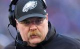 Andy Reid Becomes Chiefs New Head Coach