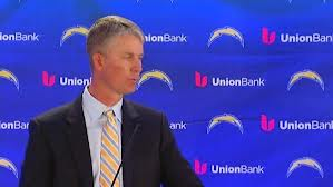 Mike McCoy is looking to bring back winning in the City of San Diego