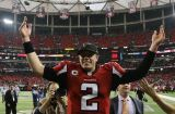 Report: Matt Ryan and Falcons in talks for a new deal
