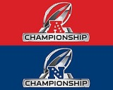 2013 NFL Conference Championships are set