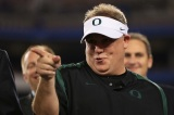 Chip Kelly headed to the NFL hired as new Eagles coach