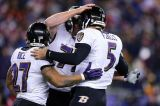 Baltimore Ravens and San Francisco 49ers Come Up Victorious