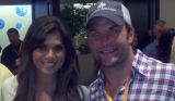Wes Welker's Wife Bashes Ray Lewis on Facebook