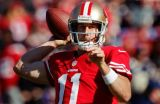 Niners send QB Smith to Kansas City