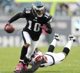 Philadelphia Eagles 2013 Team Needs