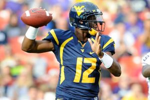 Geno Smith was being talked about the number one pick now he is unsure where he will end up