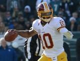 Robert Griffin III wins Offensive Rookie of the Year