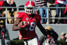 Ogletree had 111 tackles last season for the Bulldogs