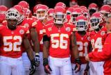 Kansas City Chiefs 2013 Team Needs
