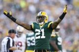 Charles Woodson expected to be released by thePackers