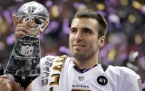 Report: Joe Flacco Signs Six Year Contract