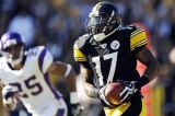 Report: Miami Dolphins to Pursue WR MikeWallace