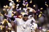 Top 5 moments of Super Bowl 47