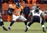 Denver Broncos will (franchise) tag Clady