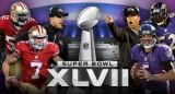 Top 5 Sleepers to Watch In Super Bowl XLVII
