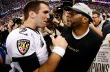 Baltimore Ravens Win Super Bowl 47; beat 49ers 34-31