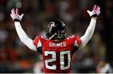 Brent Grimes Heads to Miami on One Year Deal