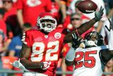 Dwayne Bowe Agrees to 5 Year Extension with Chiefs
