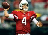 Report: Kevin Kolb to sign with Buffalo Bills