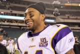 Joe Webb will be moved to Wide Receiver for the MinnesotaVikings