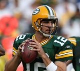 Aaron Rodgers and the Green Bay Packers have agreed to a Contract Extension